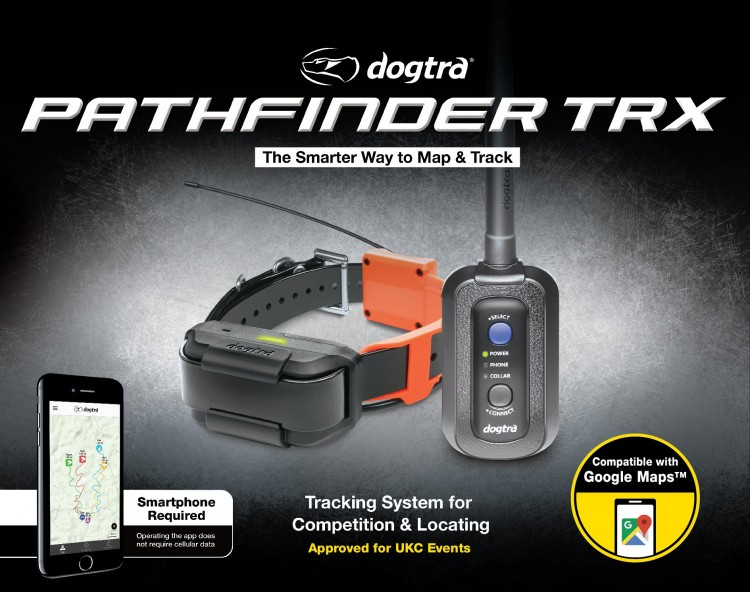 Dogtra - Pathfinder GPS
