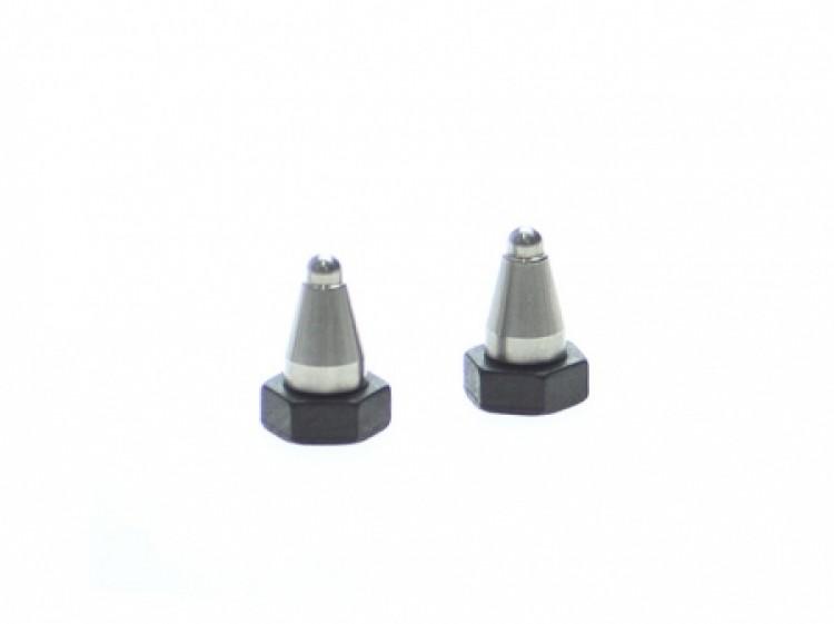 Dogtra - Kontakte (2 Stück) 19mm