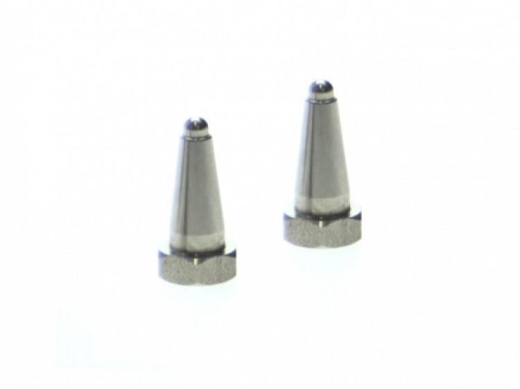 Dogtra - Kontakte (2 Stück) 25mm