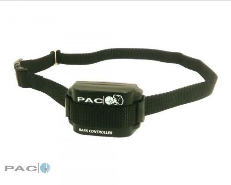 PAC - Antibellhalsband SG-2