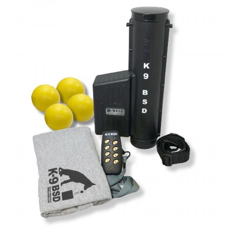 Elite - K-9 D-Ball Ballmaschine Grundkit