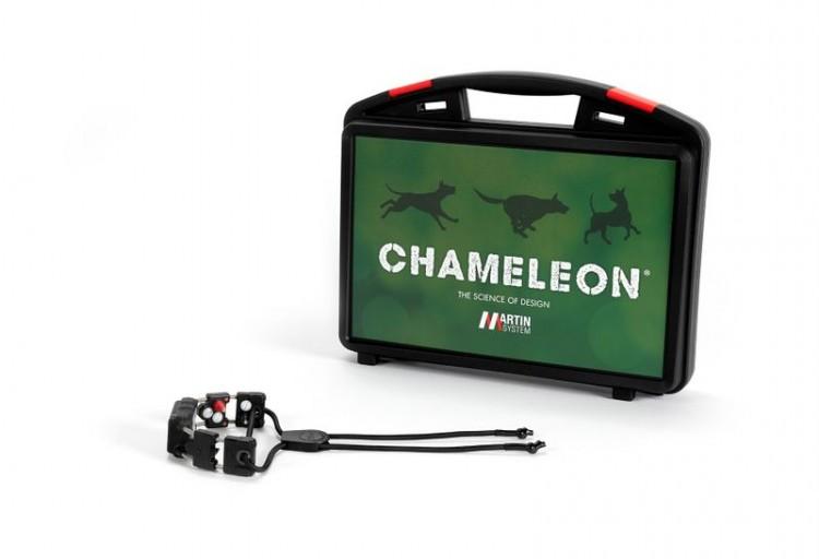 Martin System - Chameleon 3, Empfänger einzeln