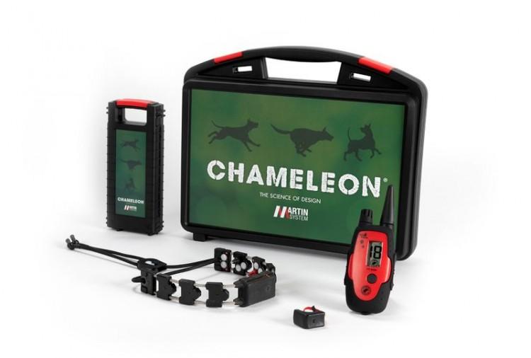 Martin System - PT3000, Chameleon 3-B L