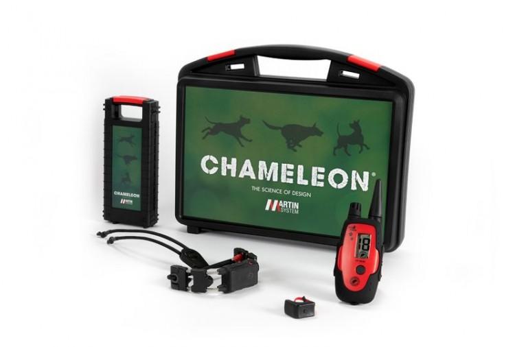 Martin System - PT3000, Chameleon 3-B