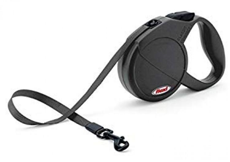 Flexi - Classic Compact 2, schwarz