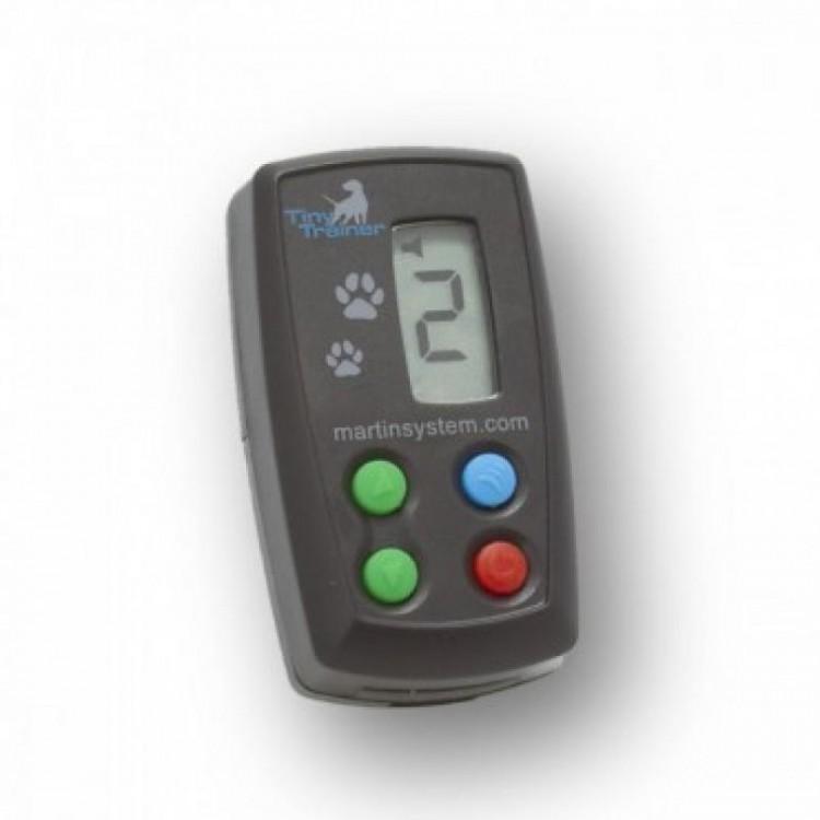 Martin System - Handsender, Ersatzsender TT 200