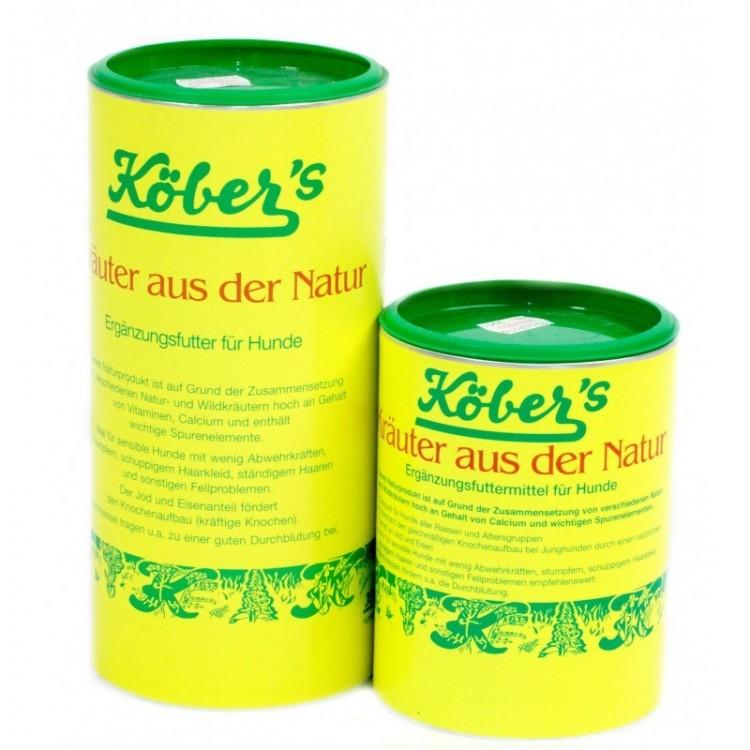 Köbers - Kräuter aus der Natur