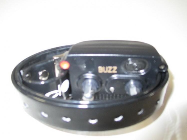 PAC - Vibrationsempfänger für Nano, Titan Ferntrainer