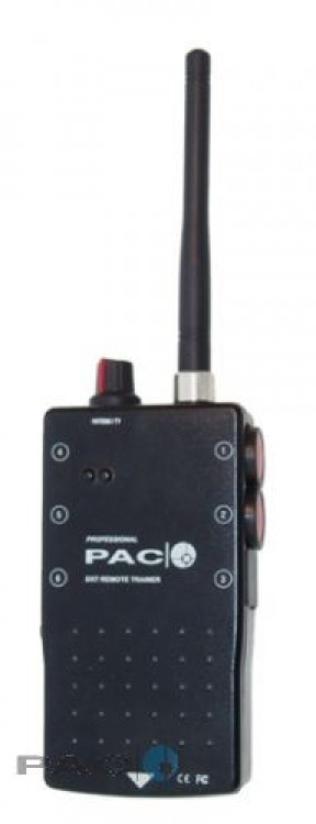 PAC - Sender für Standard oder Premium