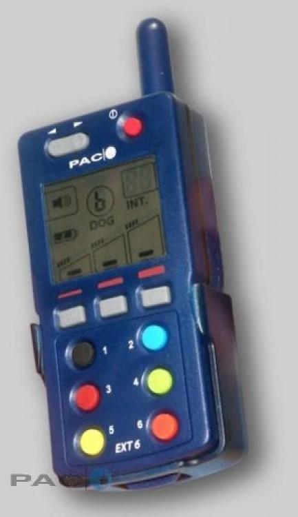 PAC - Sender für Titan Ferntrainer