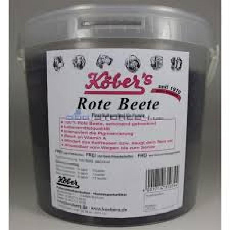 Köbers - Rote Beete