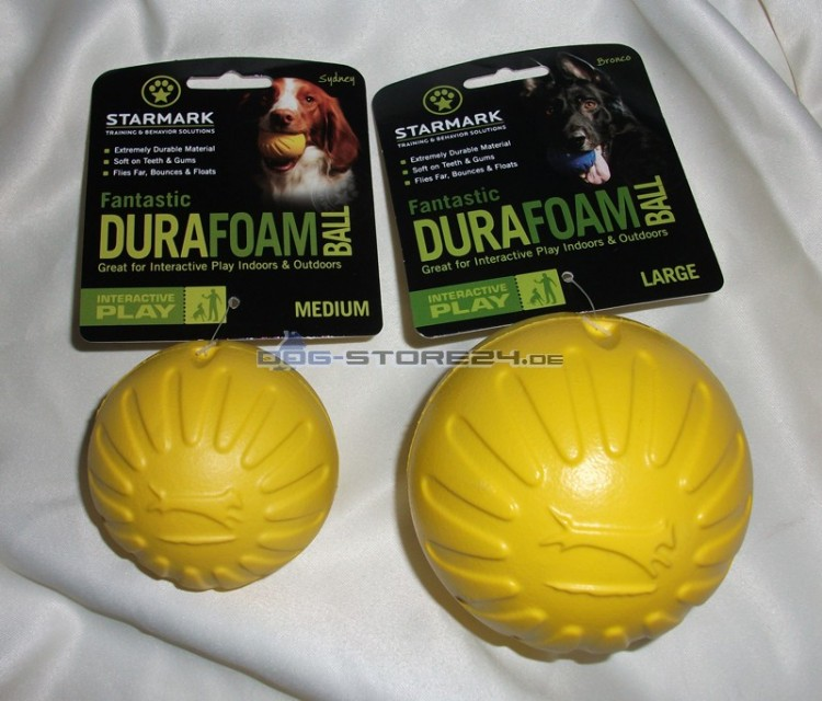 STARMARK - Fantastic DuraFoam Ball 1