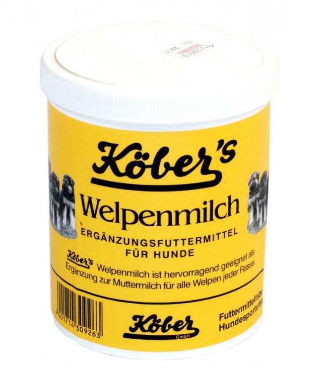 Köbers - Welpenmilch