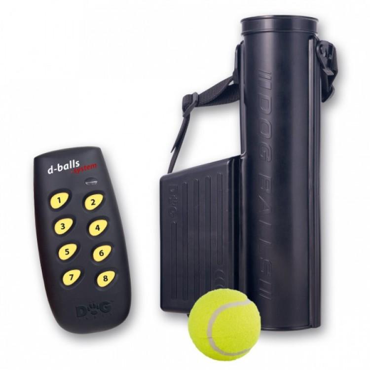 Dogtrace - d-ball Grundkit, Ballmaschine