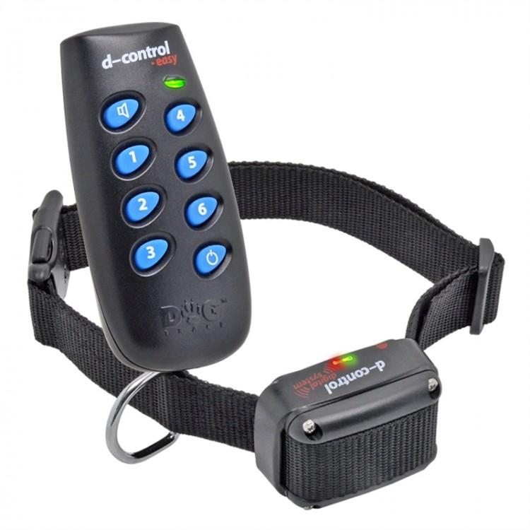 DogTrace - D-Control EASY, Ferntrainer zum SPARPREIS