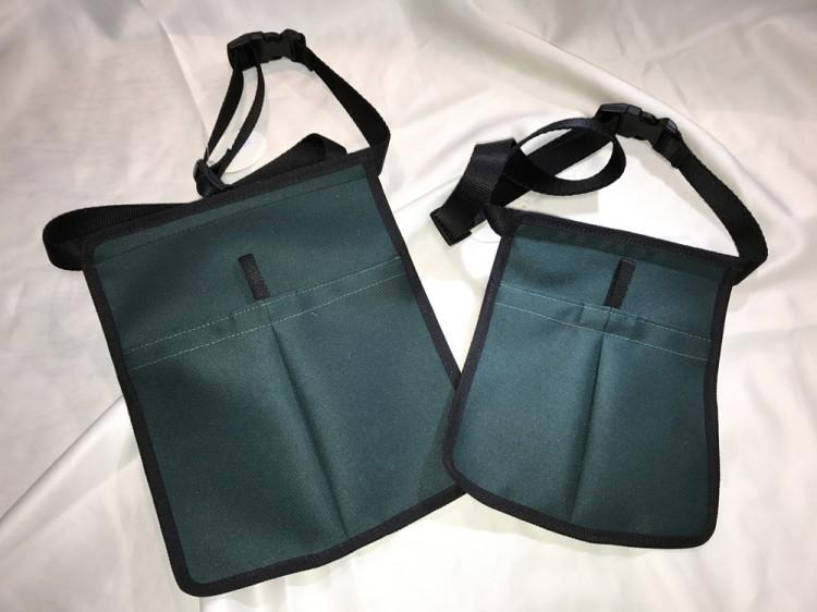 Klin - Gurttasche, verstellbar