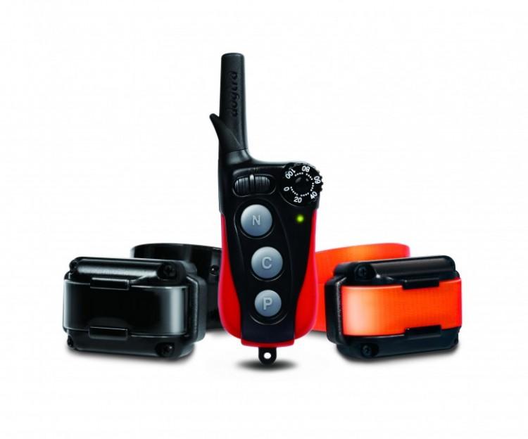Dogtra - iQ-2 Plus DUO, Ferntrainer