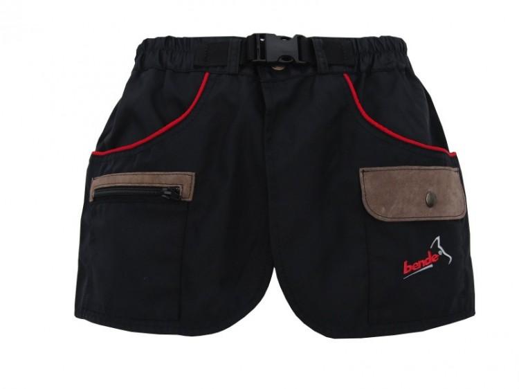 Bende - Arbeitskilt, schwarz XL