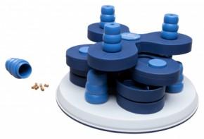 TRIXIE - Dog Activity, Flower Tower Strategiespiel