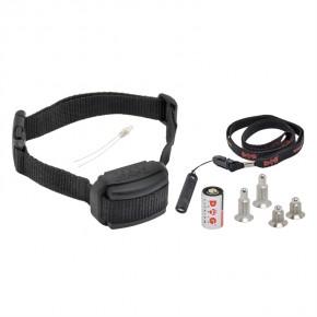 DogTrace - D-Mute S, AntiBell Halsband für mittelgroße Hunde